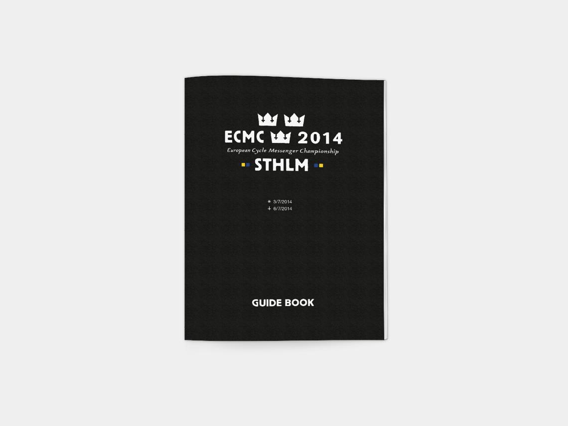 ECMC Guide Book