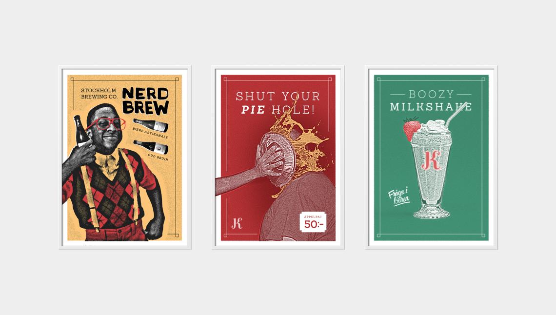 katarina posters